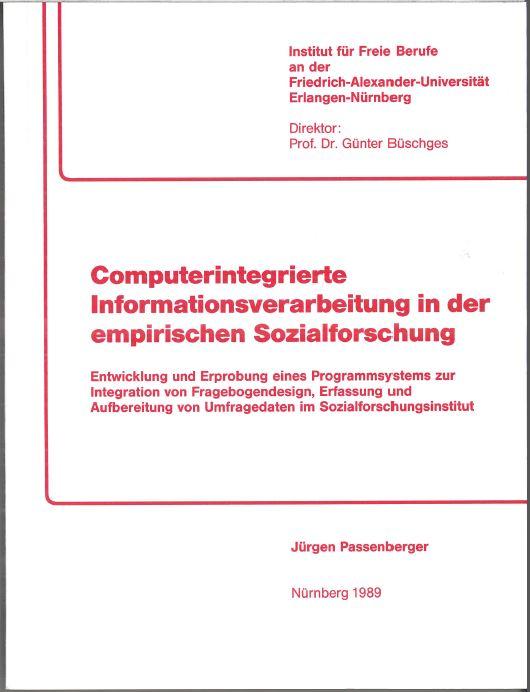 Comp. integrierte Inform.