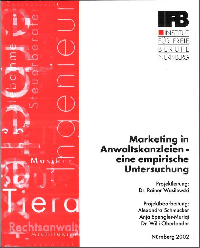 Marketing in Anwaltskanzleien