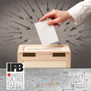 Wahlverhalten, Wahlabsichten